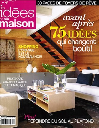 Publications Magazines Reportages Avecunaccent