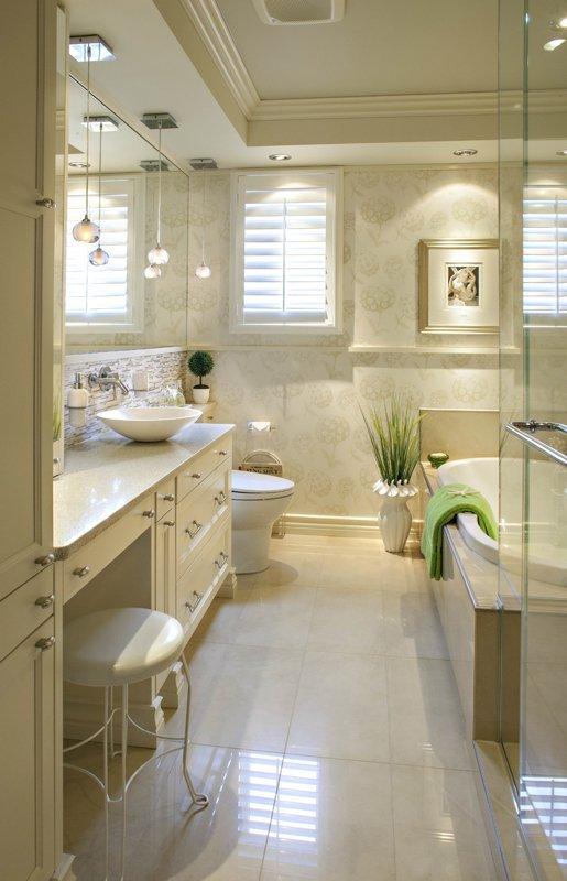 résidence salle de bain charme