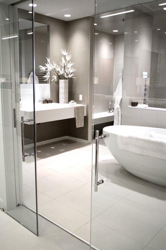 PGL spa - Design intérieur boutique de SPA à Beloeil